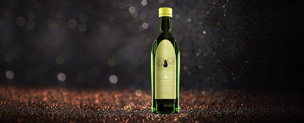DuoLife RegenOil Liquid Gold olej
