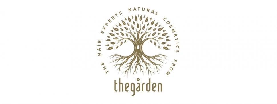 the garden hair expert cosmetics