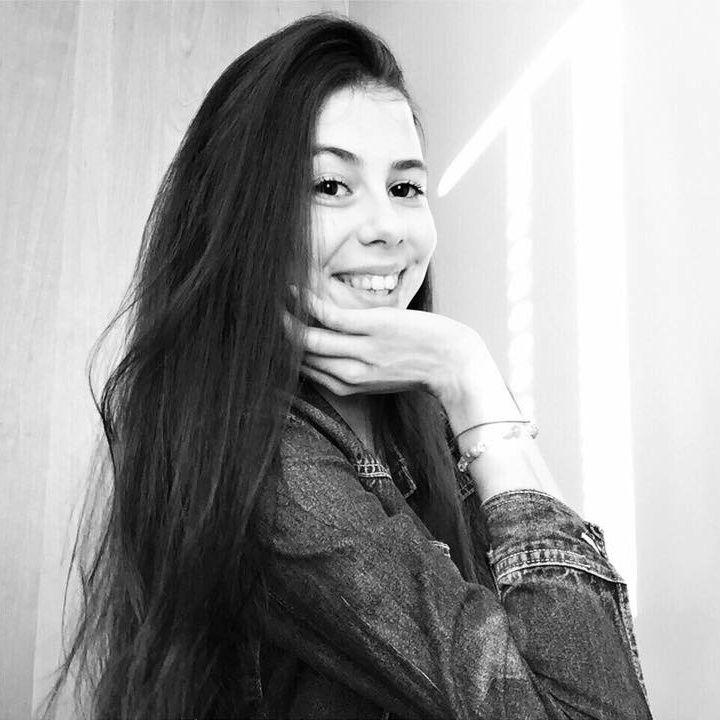 Veronika Tóthová recenzia kozmetika the garden